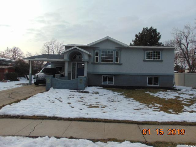 1171 N 350 E, Layton, UT 84041 (MLS #1575711) :: Lawson Real Estate Team - Engel & Völkers