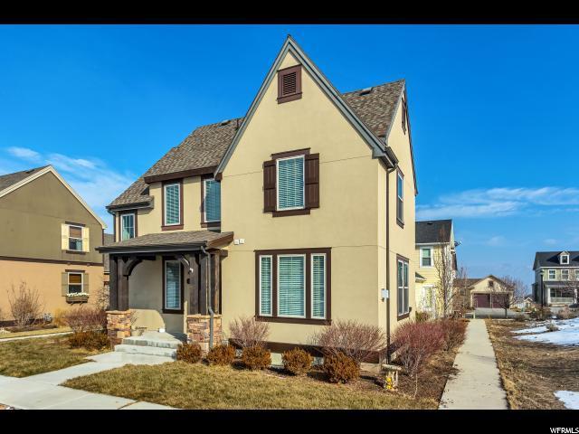 10436 S Millerton Dr, South Jordan, UT 84009 (#1575713) :: Powerhouse Team | Premier Real Estate