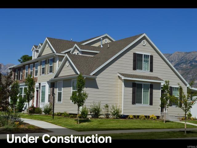 1042 W 500 S, Provo, UT 84601 (#1575734) :: Big Key Real Estate