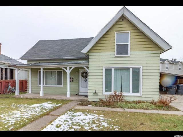 935 W 300 N, Provo, UT 84601 (#1575747) :: Big Key Real Estate