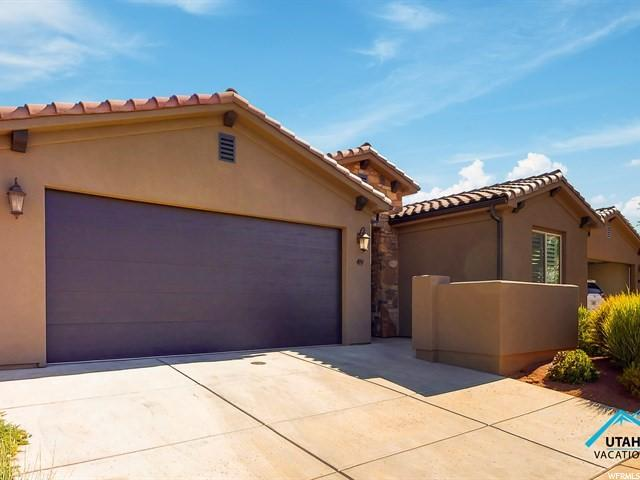3800 N Paradise Village Dr #49, Santa Clara, UT 84765 (#1575754) :: The Utah Homes Team with iPro Realty Network