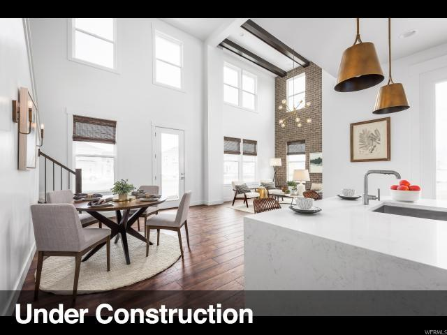 5279 W Bowstring Way S #527, South Jordan, UT 84009 (#1575759) :: Powerhouse Team | Premier Real Estate