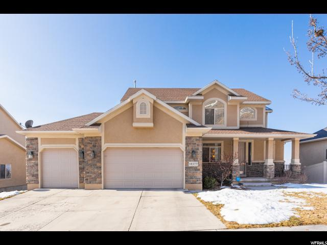 10377 N Avondale Dr, Cedar Hills, UT 84062 (#1575774) :: The Fields Team