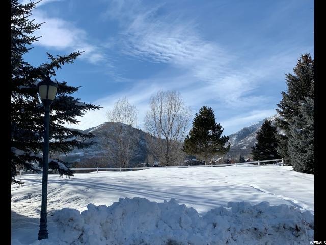 1065 N Warm Springs Rd, Midway, UT 84049 (#1575777) :: Colemere Realty Associates