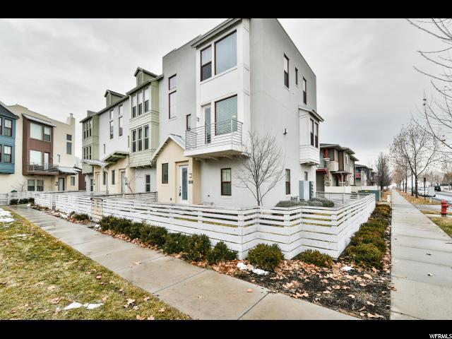 11387 S Oakmond Rd W, South Jordan, UT 84009 (#1575784) :: Powerhouse Team | Premier Real Estate