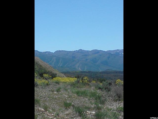 Address Not Published, Peoa, UT 84061 (MLS #1575786) :: High Country Properties
