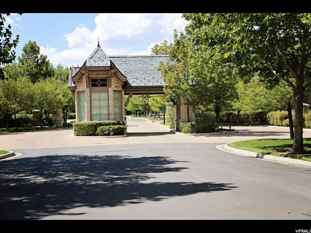 164 W Stone Gate Ln, Provo, UT 84604 (#1575788) :: Colemere Realty Associates