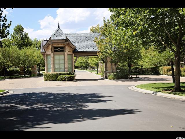164 W Stone Gate Ln, Provo, UT 84604 (#1575788) :: Big Key Real Estate