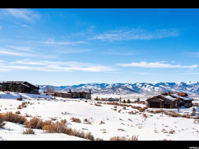 6555 Dakota Trl, Park City, UT 84098 (MLS #1575801) :: High Country Properties