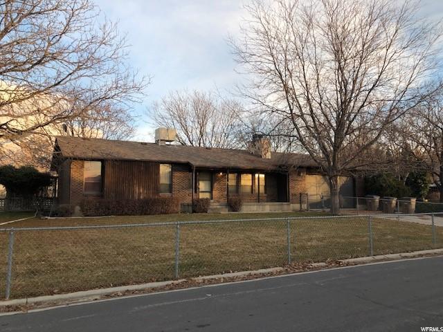 13025 S Wheatfield Way W, Draper, UT 84020 (#1575812) :: Big Key Real Estate