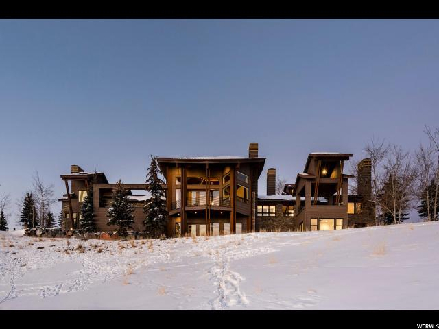 9065 N Promontory Ranch Rd #1, Park City, UT 84098 (#1575821) :: Powerhouse Team | Premier Real Estate