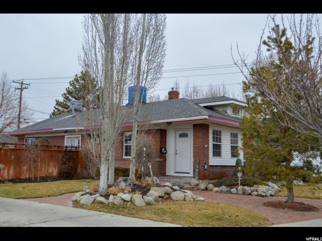 4858 S Wasatch St E, Murray, UT 84107 (#1575865) :: goBE Realty
