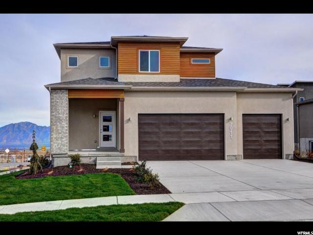 7911 S 6375 W #207, West Jordan, UT 84081 (#1575887) :: Colemere Realty Associates