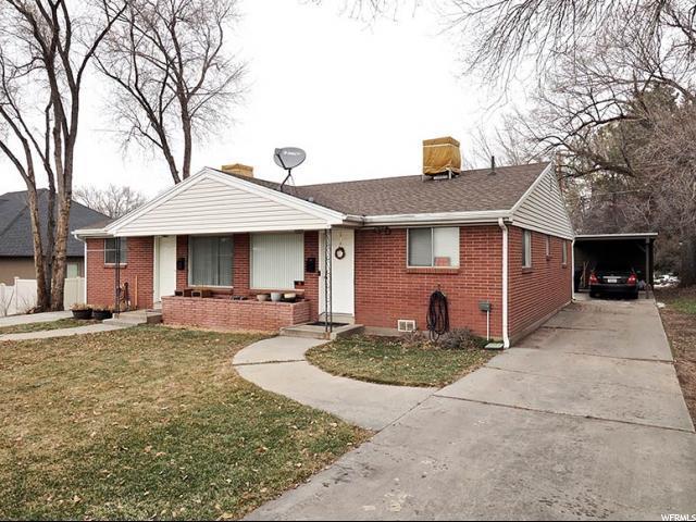 1837 E Osage Orange Ave, Holladay, UT 84124 (#1575915) :: goBE Realty