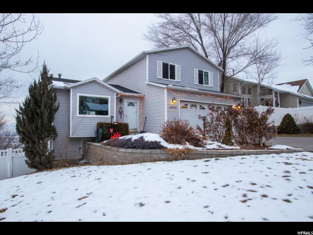 1952 S Nevada Ave, Provo, UT 84606 (#1575932) :: Big Key Real Estate
