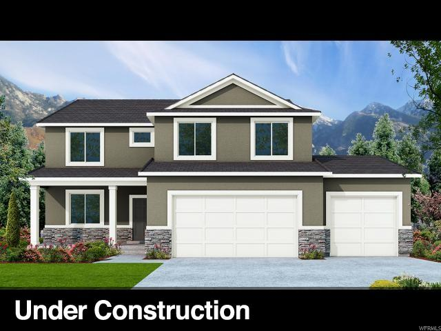 1735 S 360 W #60, Payson, UT 84651 (#1575941) :: Action Team Realty
