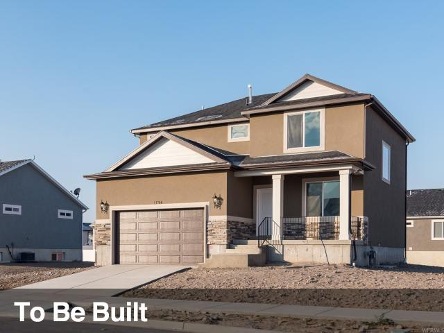 334 Stone Dr #135, Santaquin, UT 84655 (#1575954) :: Colemere Realty Associates