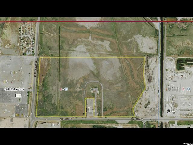 1540 W 2300 N, Salt Lake City, UT 84116 (#1575955) :: Powerhouse Team | Premier Real Estate