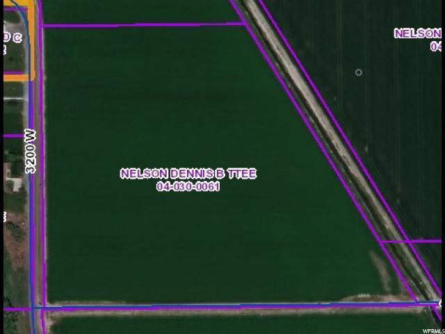 4856 N 3200 W, Brigham City, UT 84302 (MLS #1575957) :: Lawson Real Estate Team - Engel & Völkers