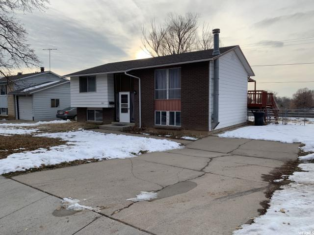 2163 N 450 W, Sunset, UT 84015 (MLS #1575958) :: Lawson Real Estate Team - Engel & Völkers