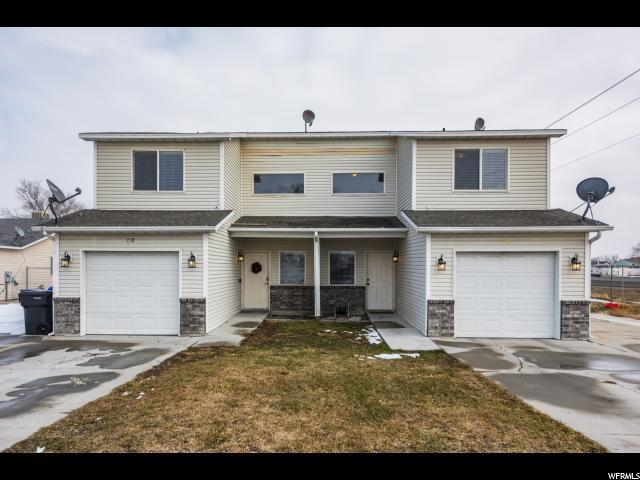 16 Hunter Way, Grantsville, UT 84029 (#1575962) :: Powerhouse Team | Premier Real Estate