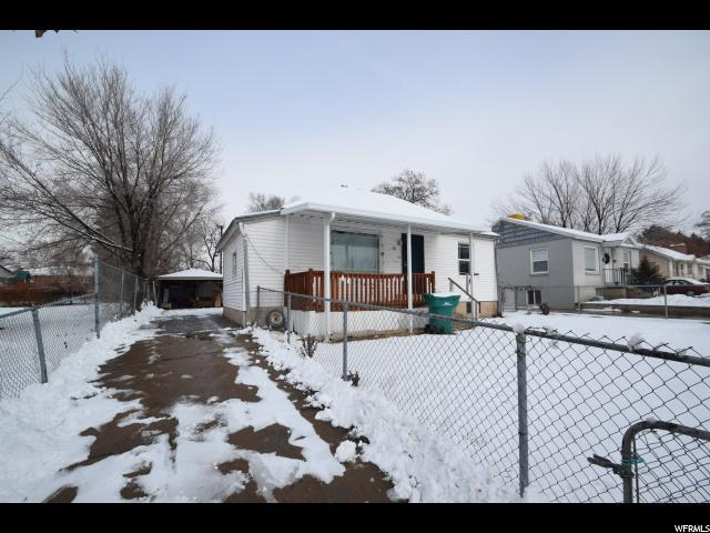 433 E Center, Clearfield, UT 84015 (#1575963) :: Colemere Realty Associates