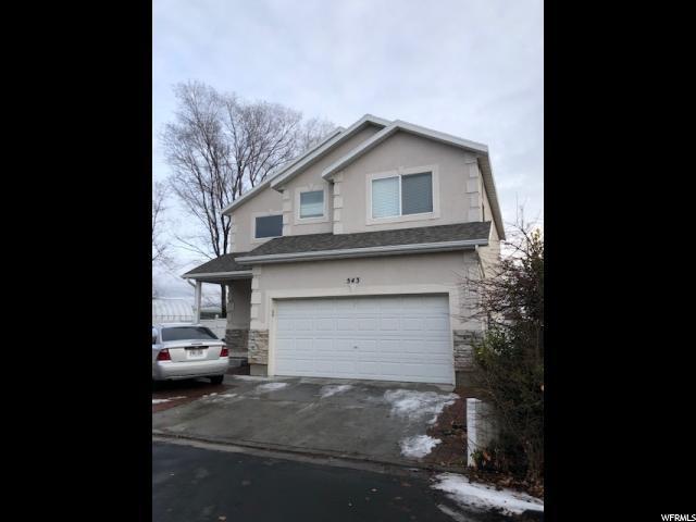 543 W 1260 N, Lehi, UT 84043 (MLS #1575967) :: Lawson Real Estate Team - Engel & Völkers
