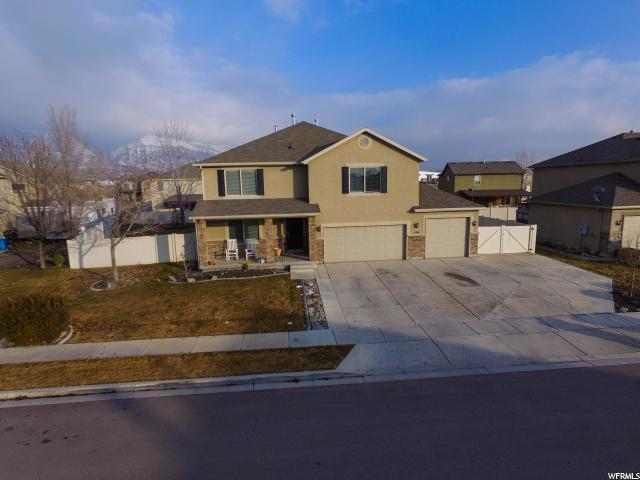 566 N 1540 W, Lindon, UT 84042 (#1575971) :: Colemere Realty Associates