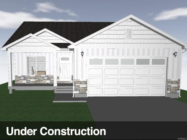 447 S 400 W, Tremonton, UT 84337 (#1575978) :: The Utah Homes Team with iPro Realty Network