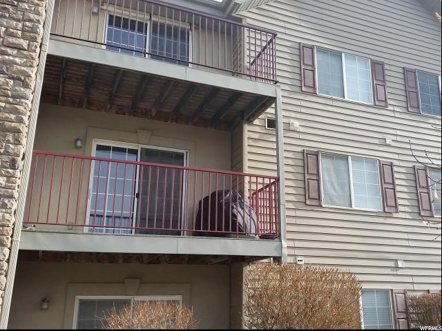 1484 N Westbury Way #F W, Lehi, UT 84043 (#1575980) :: Big Key Real Estate