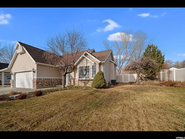 791 E Meadow Wood Dr S, Draper, UT 84020 (#1575998) :: Big Key Real Estate