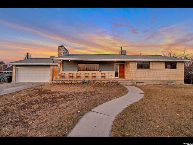 1474 W 1460 N, Provo, UT 84604 (#1576002) :: Colemere Realty Associates