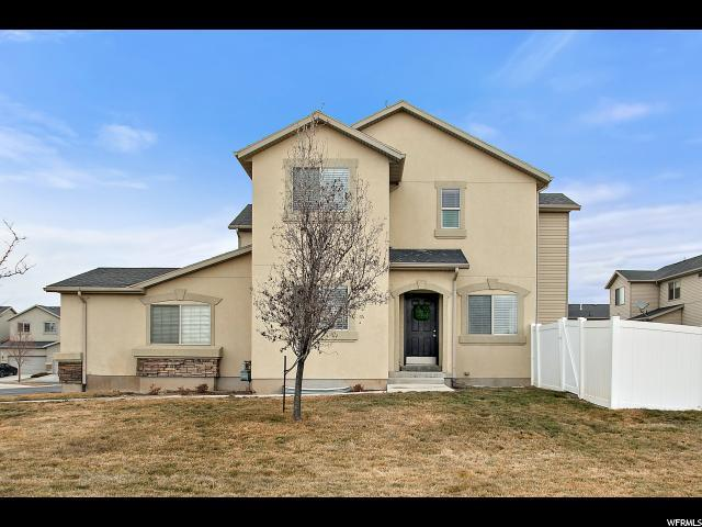2162 N 2040 W, Lehi, UT 84043 (#1576004) :: Big Key Real Estate
