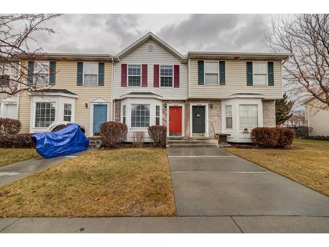 928 N Independence Ave W, Provo, UT 84604 (#1576011) :: Big Key Real Estate