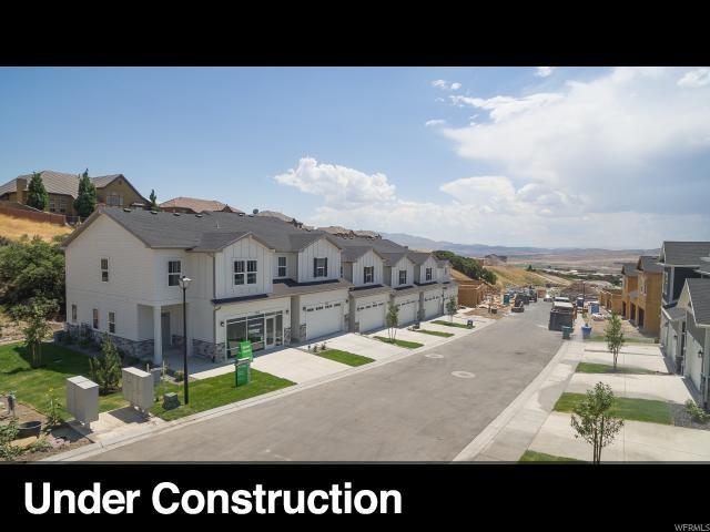 4941 N Marble Fox Way #122, Lehi, UT 84043 (#1576024) :: Big Key Real Estate