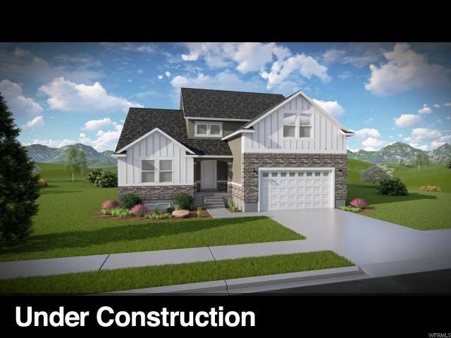 653 N Wasatch Dr #128, Saratoga Springs, UT 84045 (#1576038) :: Big Key Real Estate