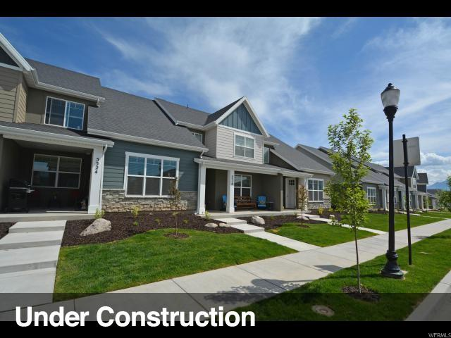 12287 S Koppers Ln W #62, Herriman, UT 84096 (#1576088) :: Big Key Real Estate