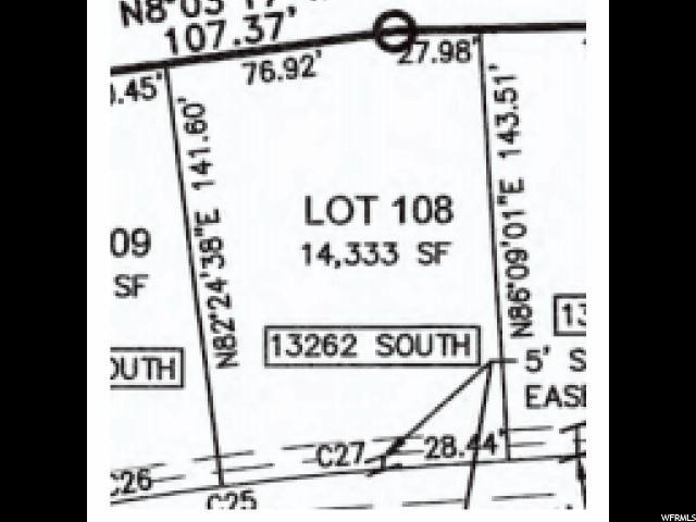 13262 S Blue Heeler, Riverton, UT 84065 (#1576096) :: Colemere Realty Associates