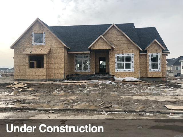 559 N 1375 W #68, Lehi, UT 84043 (#1576106) :: Big Key Real Estate
