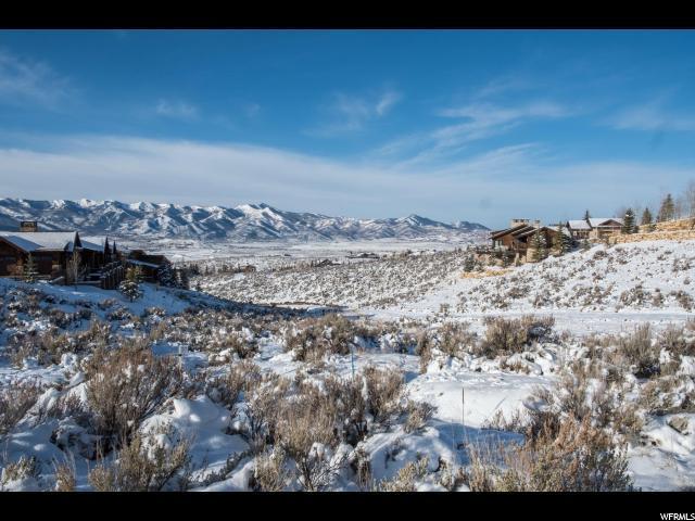 3102 Blue Sage Trl, Park City, UT 84098 (#1576111) :: Bustos Real Estate | Keller Williams Utah Realtors