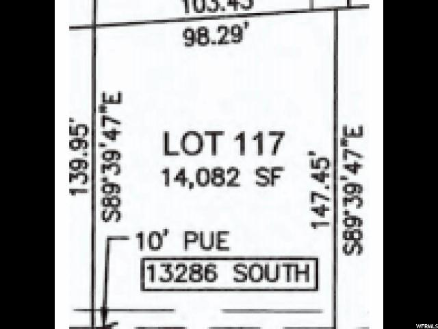 13286 S 3200 W, Riverton, UT 84065 (#1576112) :: Colemere Realty Associates