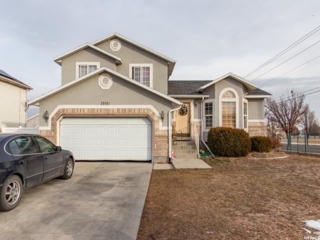 10199 S Dobbin Ln W, South Jordan, UT 84095 (#1576113) :: Big Key Real Estate