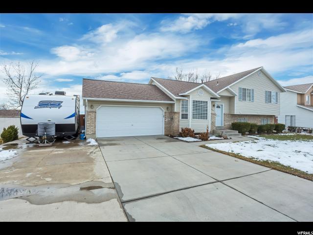 439 W 2325 N, Lehi, UT 84043 (#1576125) :: Big Key Real Estate