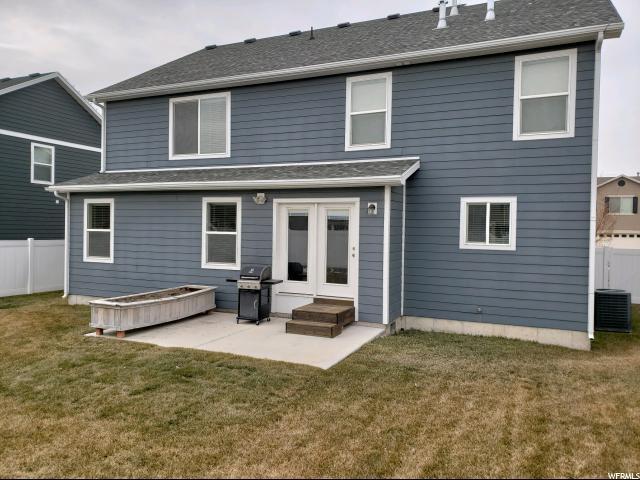 323 S River View Cir, Lehi, UT 84043 (#1576153) :: Big Key Real Estate