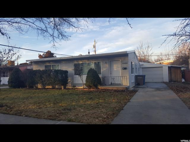 1260 W 1100 N, Salt Lake City, UT 84116 (#1576154) :: Powerhouse Team | Premier Real Estate