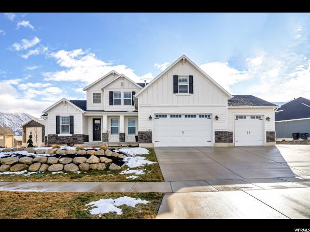 1553 S Carson Way, Salem, UT 84653 (#1576170) :: Big Key Real Estate