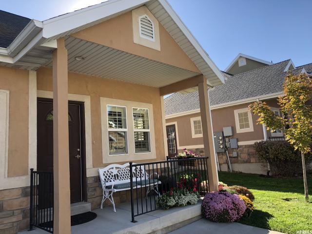 13535 S Villa Rosa Way E, Draper, UT 84020 (#1576172) :: Big Key Real Estate
