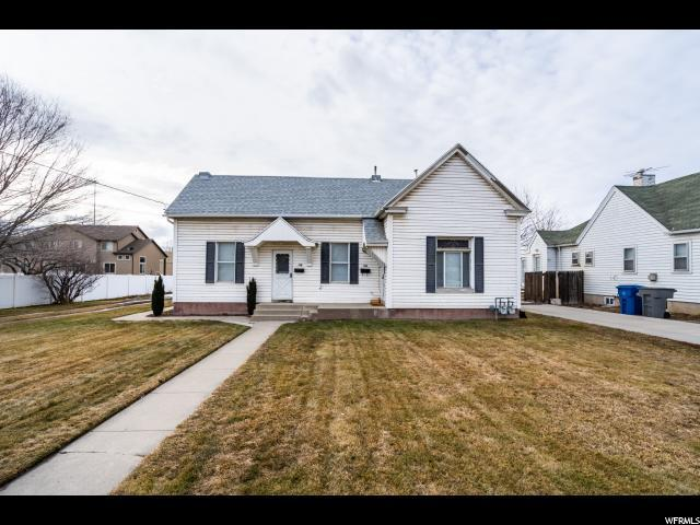 134 S 300 W, American Fork, UT 84003 (#1576174) :: Colemere Realty Associates