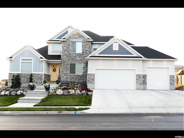 12231 N Light House Dr, Highland, UT 84003 (#1576179) :: goBE Realty
