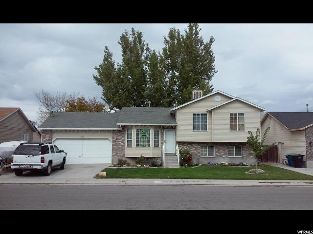 1258 W Wimbledon Ridge Ln S, West Jordan, UT 84084 (#1576181) :: Powerhouse Team | Premier Real Estate